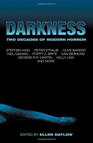 Darkness: Two Decades of Modern Horror