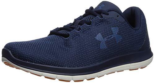 Under Armour Men's Remix FW18 Sneaker Academy (401)/Petrol Blue 11 M US