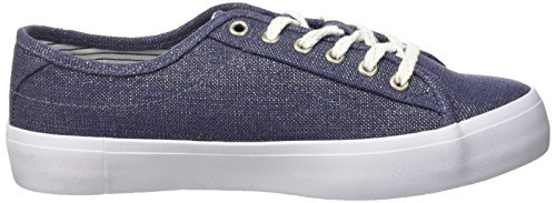 Blu Sneaker nuit Blu Donna Donna nuit Donna Sneaker Sneaker Blu Tbslining Tbslining Tbslining HIw4Aw