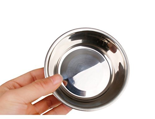 Dog-And-Cat-Stainless-Steel-Double-Diner-Food-Water-Bowl