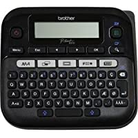 Brother P-Touch PT-D210BK Label Maker