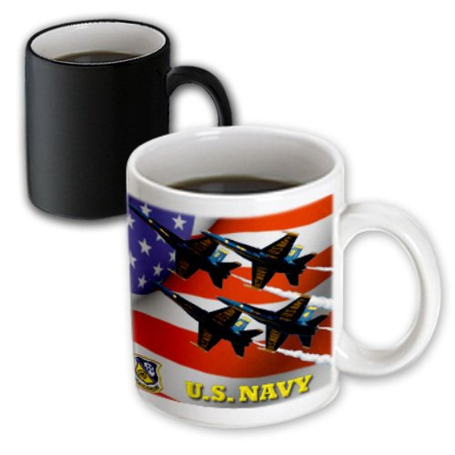 Navy Blue Coffee - 7