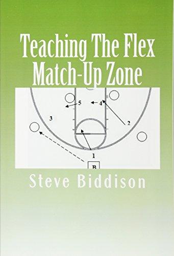 Teaching The Flex Match-Up Zone: An Effective Defense for the High School Coach (Winning Ways Basketball)