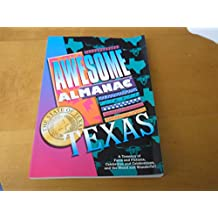 Awesome Almanac: Texas