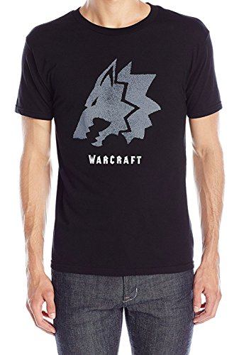Warcraft Men's Movie Frostwolf Premium T-Shirt