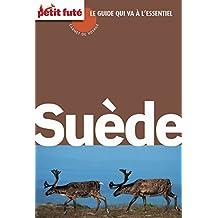 Suède 2016 Carnet Petit Futé (Carnet de voyage) (French Edition)