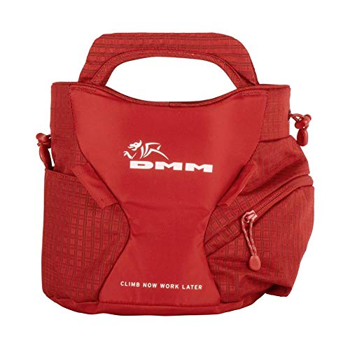 DMM Edge Chalk Bucket - Red