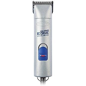 ProClip UltraEdge AGC2 2-Speed Detachable Blade Clipper - Silver