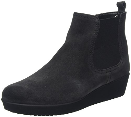 grey Stivali Donna Basic Comfort Micro Grigio Gabor dark PEY7qxw