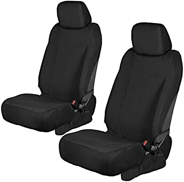 Rangewest Protective Car Interior Accessories Black Truck and Auto Universal Fit