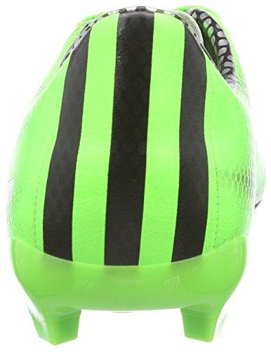 Adidas F10 Fg Junior Fotball Cleats Grønn