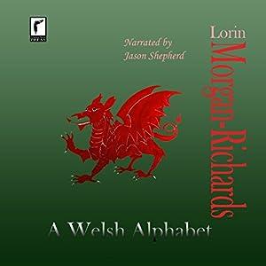 A Welsh Alphabet Audiobook