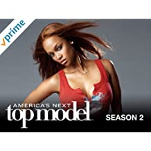 America's Next Top Model Cycle 2