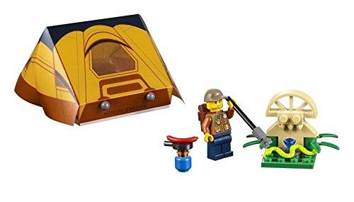 LEGO CITY Jungle Explorer Kit 40177