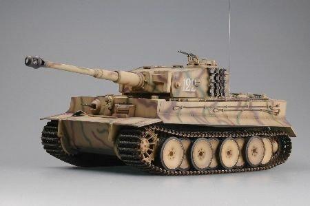 best rc tank for battling