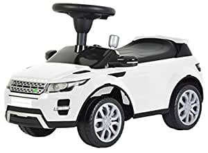 Benefits Of Ride On Toys : Amazon liscensed land range rover push ride on car for