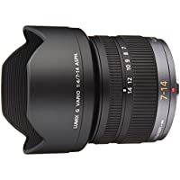 Panasonic 7-14mm f/4.0 Micro Four Thirds Lens for Panasonic Digital SLR Cameras - International Version (No Warranty)