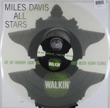 Walkin : Miles Davis: Amazon.es: Música