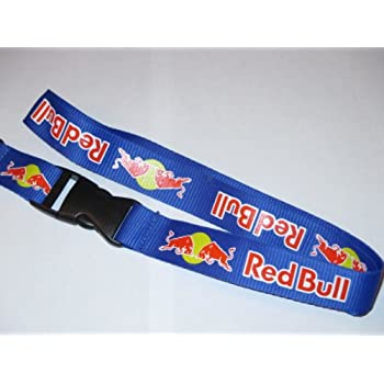 Amazon.com: Cordón cadena de red bull Key Holder US vendedor ...