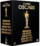 Coffret Oscars - Démineurs + Harvey Milk + The Reader + Winter's Bone + Dans ses yeux