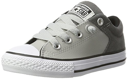 148ce61cd430d1 Converse Chuck Taylor All Star High Street Slip Shoes - Boys (12 Little Kid  M