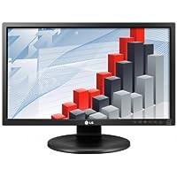 LG ELECTRONICS #24MB35PU-B LG Electronics 24MB35PU-B 24 inch Widescreen 50000001 5ms VGADVIUSB LED LCD Monitor w Speaker