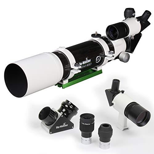 Sky-Watcher ProED 80mm Doublet APO Refulsor APO