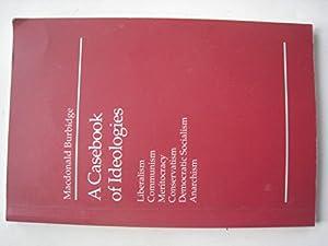 Paperback A Casebook of Ideologies Book