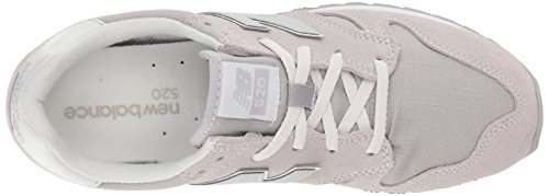 W New Wl520 Gris Chaussures Balance xUvq7wY