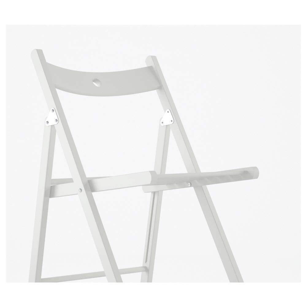 Asie Terje Blanc Fournitures Chaise Pliante Ikea Éducatives PkZuTOiXwl