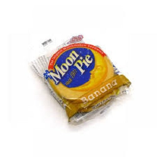 Individual Moonpies - Create your own variety pack - Mini, Single Decker and Double Decker (Banana Single Decker)