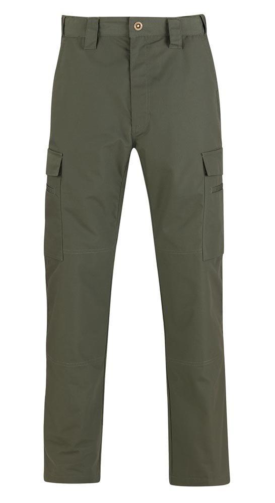 Vert olive Taille 34 x 30 Propper pour Homme Revtac Pantalon