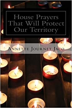Book House Prayers That Will Protect Our Territory