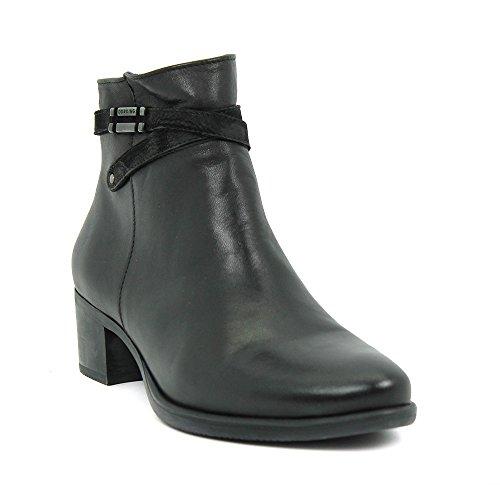 Black Ankle Alegria Dorking Black Boots Women's 001 wX8Wq70z