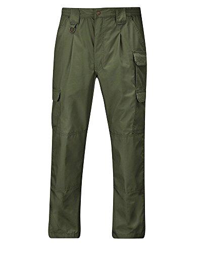 Propper Men's  Canvas Tactical Pant, Black, 38 x 32 by Propper (Image #3)