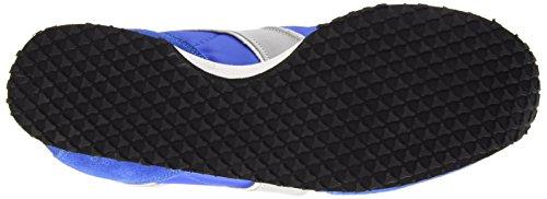 Scuro Azzurro Grattacie K Adulto Run Diadora Grigio Unisex Sneaker nqYHPzzw