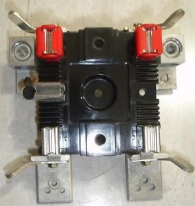 Siemens MC Murray JA 200 amp Meter Socket replacement Parts Kit