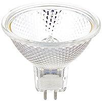 Ushio 1000563 - FMV/SL JR12V-35W/NFL24/SL - Superline 35 Watt 12 Volt Narrow Flood MR16 Halogen Light Bulb