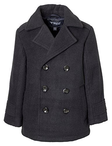 Quilted Wool Coat - 8