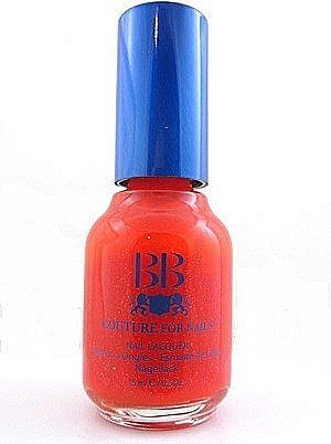 red orange jelly bb - 1