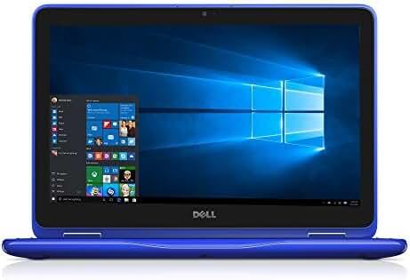 Dell i3168-0028BLU 11.6
