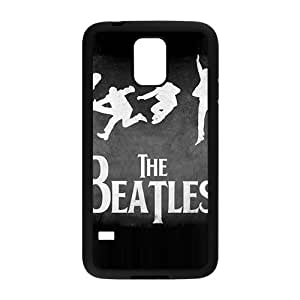Happy The Beatles Hot Seller Stylish Hard Case For Samsung Galaxy S5