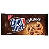 CHIPS AHOY! Chunky Chocolate Chip Cookies, 11.8 oz