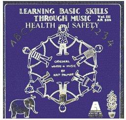 Basic Skills Thru Music - EDUCATIONAL ACTIVITIES ETACD526 LEARNING BASIC SKILLS THRU MUSIC: H