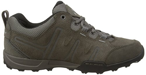 VAUDE Women'S Grounder Ceplex Low Ii, Stringate da donna Grigio