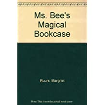 Ms. Bee's Magical Bookcase