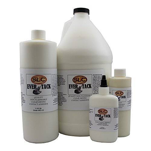 (Springfield Leather Company Ever-Tack Contact Cement (4 oz))