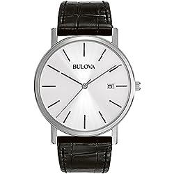41cnXkQUwvL. AC UL250 SR250,250  - Indossare con eleganza uno dei migliori orologi Bulova consigliati per Lui e Lei
