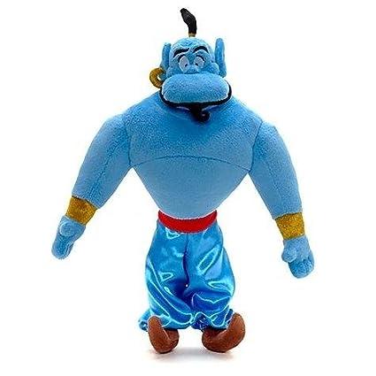 Disney Store Genio della Lampada 45cm peluche Aladdin Jasmine ...