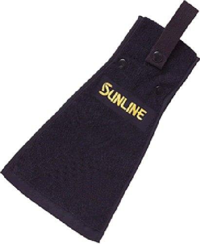 선라인(SUNLINE) 타올 선라인 타올 블랙 TO-100